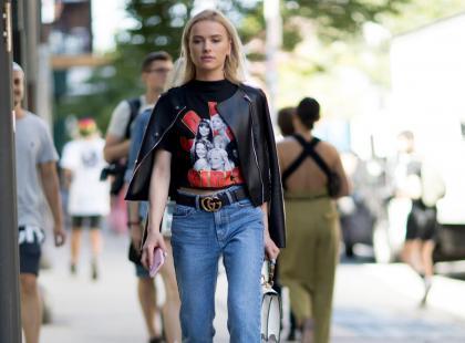 6 powodów, dla których warto mieć w szafie t-shirt