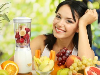 6 prawd i mitów na temat warzyw i owoców!