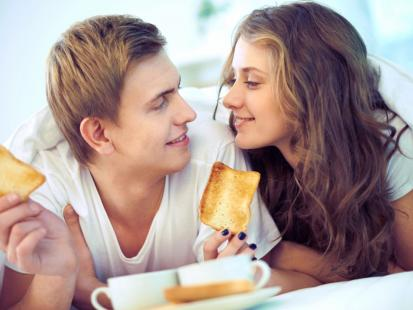 6 propozycji dietetycznych śniadań!