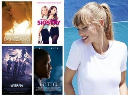 6 propozycji filmowych na weekend