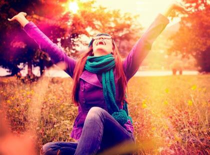 6 prostych sposobów na poprawę samopoczucia