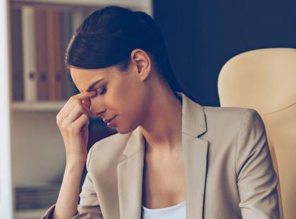 6 przedmiotów w twoim domu, które sprawiają że czujesz się zmęczona