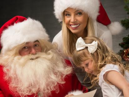 6 pytań i odpowiedzi na temat wiary dzieci w Św. Mikołaja