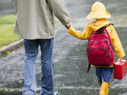 6 pytań o wady postawy u dziecka