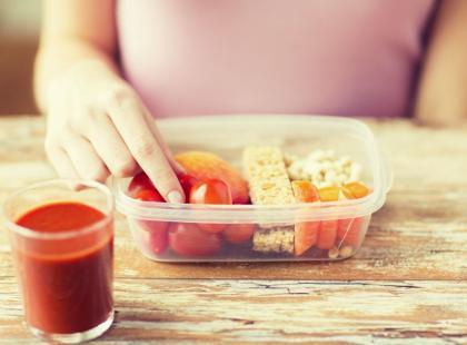 6 rad, dzięki którym dietetyczne jedzenie będzie smaczniejsze