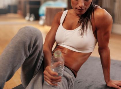 6 rad, dzięki którym nie będziesz rezygnować z treningów