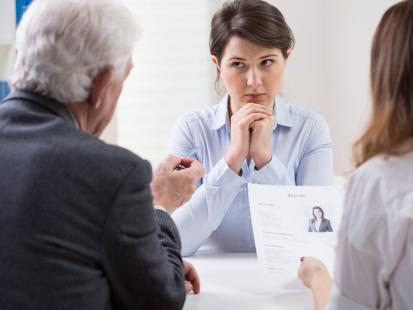 6 rad, jak dobrze wypaść na rozmowie o pracę mimo braków w wykształceniu