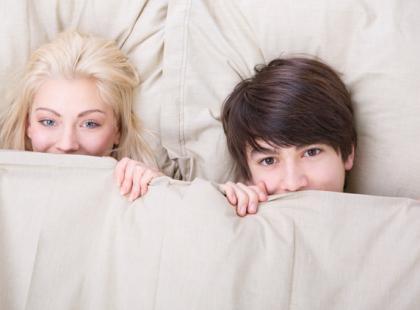 6 rad, jak rozmawiać z nastolatką o seksie?