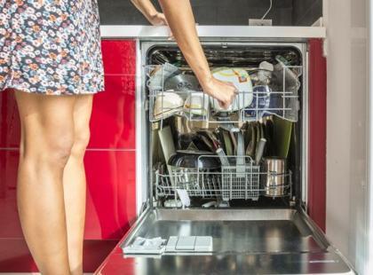 6 rad, jak wybrać dobrą zmywarkę