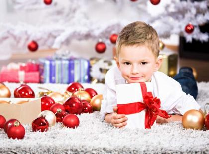 6 rad, jak wybrać idealny prezent gwiazdkowy dla dziecka