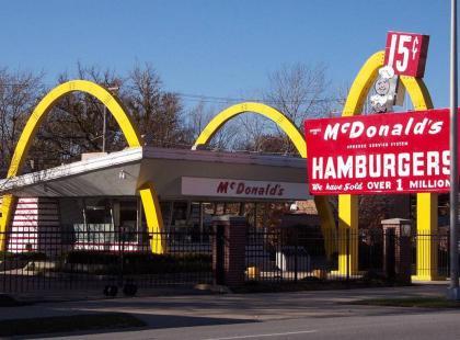 6 rzeczy, których nie wiedziałaś o McDonald's, a kompletnie zmienią twoje podejście do hamburgerów i frytek