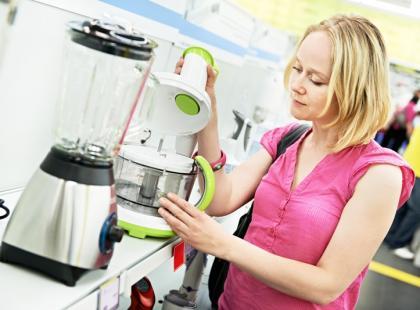 6 rzeczy, na które musisz zwrócić uwagę kupując robot kuchenny