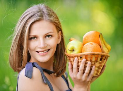 6 składników odmładzających w diecie