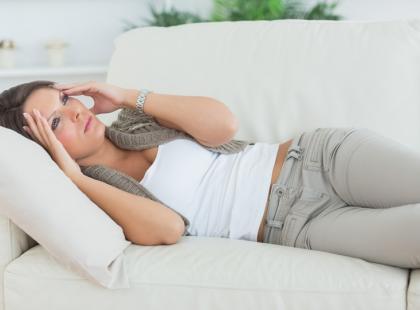 6 skutecznych sposobów na walkę z migreną