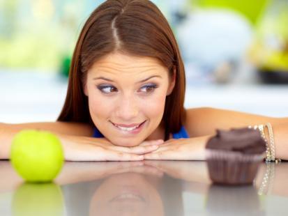 6 sposobów, by waga znów zaczęła spadać