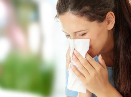6 sposobów jak pozbyć się alergii na roztocze