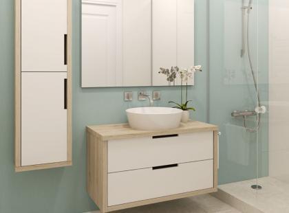 6 sposobów na odnowienie łazienki bez generalnego remontu