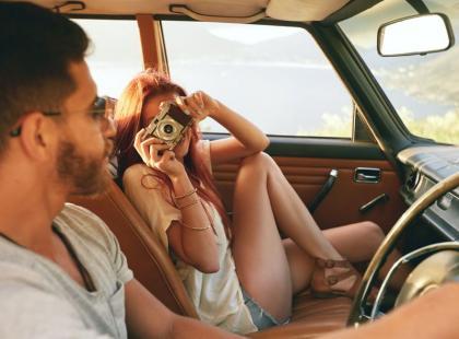 6 sposobów na oszczędne podróżowanie