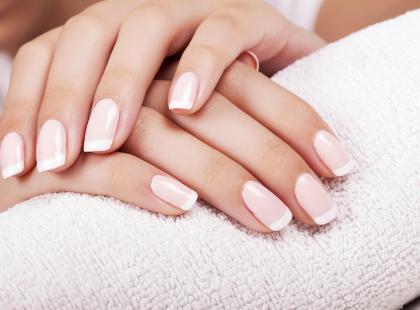 6 sposobów na piękne paznokcie!
