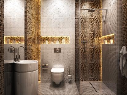 6 sposobów na urządzenie małej łazienki