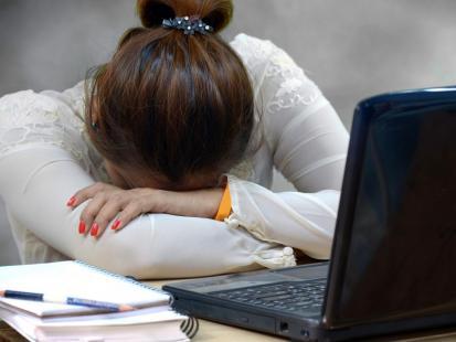 6 sygnałów wskazujących na potrzebę urlopu