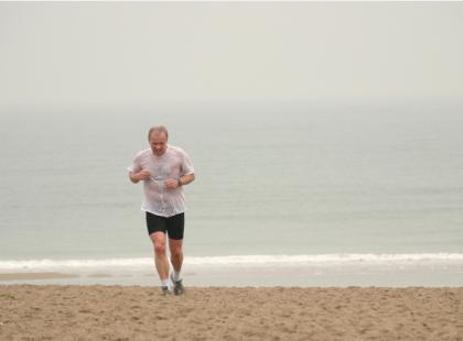 6-tygodniowy plan - od zera do 30 minut biegu