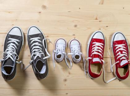 6 ważnych powodów, dla których trzeba zdejmować buty przed wejściem do domu