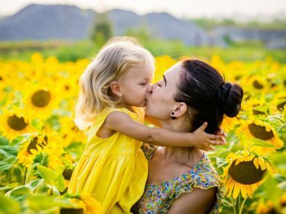 6 zasad, dzięki którym dobrze wychowasz dziecko