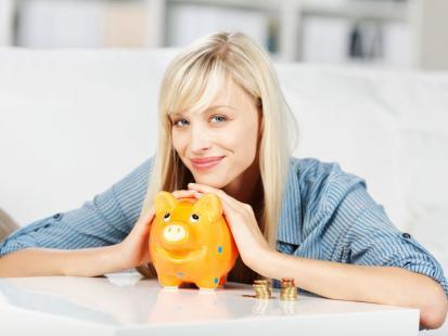 6 zasad skutecznego oszczędzania