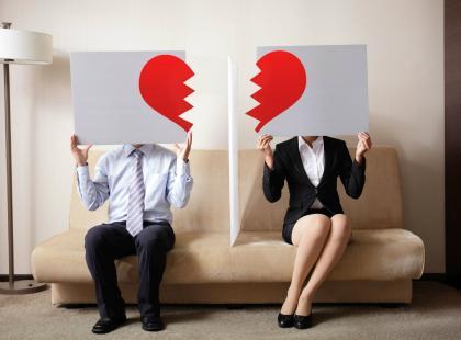 6 zaskakujących naukowo udowodnionych rzeczy, które mogą zaszkodzić twojemu związkowi