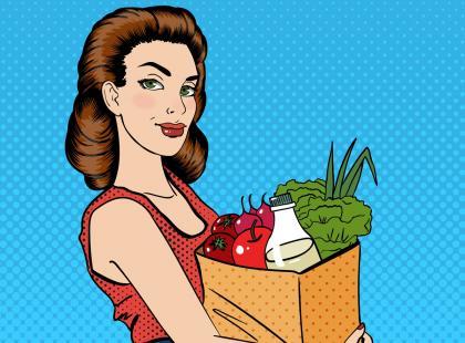 6 zdrowych węglowodanów, których najprawdopodobniej nie jesz