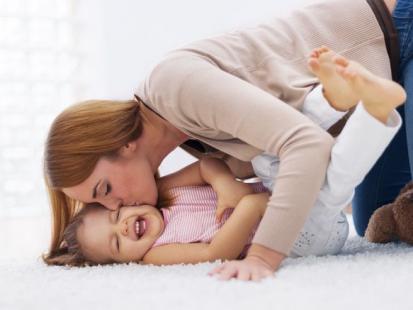 6 złotych rad dla młodej mamy