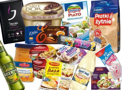 60 nowości spożywczych na maj