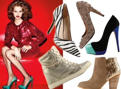 60 par jesiennych butów od ALDO