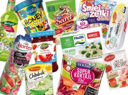 61 nowości spożywczych na czerwiec 2016
