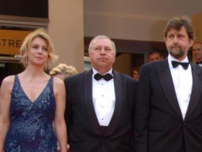 """64. Festiwal Filmowy w Cannes: Premiera filmu """"Habenus Papam"""""""