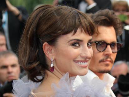 "64. Festiwal Filmowy w Cannes: Premiera filmu ""Pirates of the Caribbean on Strange Tides"""
