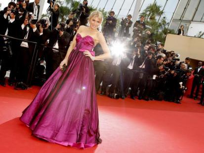 """64. Festiwal Filmowy w Cannes: Premiera filmu """"Sleeping Beauty"""""""