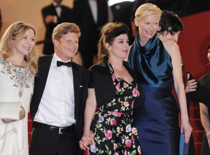 "64. Festiwal Filmowy w Cannes: Premiera filmu ""We need to talk about Kevin"""