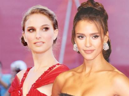67. Festiwal Filmowy w Wenecji: Jessica Alba czy Natalie Portman