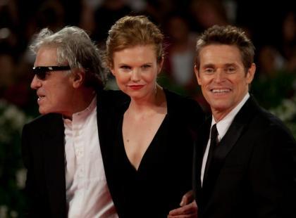 """68. Festiwal Filmowy w Wenecji: Premiera filmu """"444 Last day on Earth"""""""