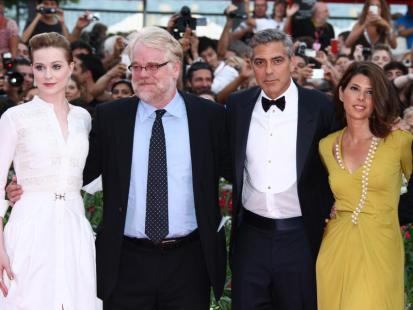 """68. Festiwal Filmowy w Wenecji: Premiera filmu """"Idy marcowe"""""""