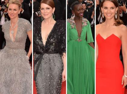68. Festiwal w Cannes wystartował! Zobaczcie pierwsze kreacje gwiazd