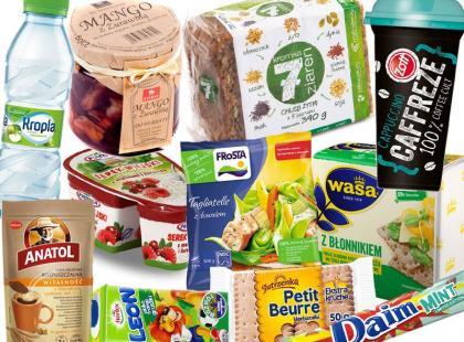 68 nowości spożywczych na lipiec