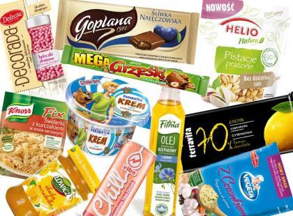 68 nowości spożywczych na listopad