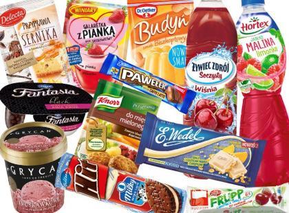 69 nowości spożywczych na kwiecień 2016