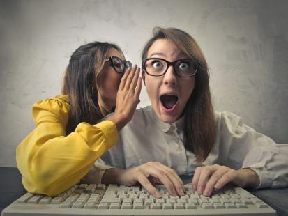 7 absolutnie ZAKAZANYCH zachowań w pracy