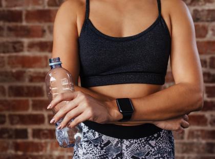 7 aktywności fizycznych, które pomogą się zrelaksować... i schudnąć