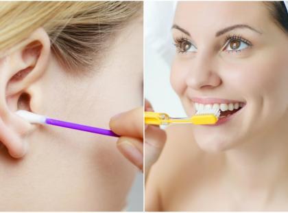 7 błędów higienicznych, które pewnie popełniasz, a mogą zrujnować ci zdrowie