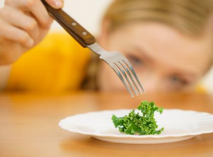 7 błędów, które rujnują twoją dietę odchudzającą